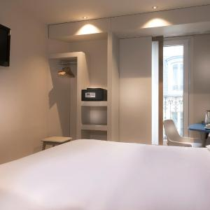 Hotel Andréa, Paris