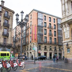 Petit Palace Arana Bilbao, Bilbao
