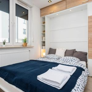 Apartamenty Tespis - Andersa