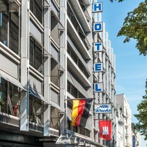 Hotel Alte Wache, Hamburg