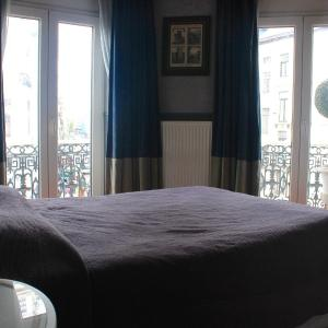 Hotel Orts, Brussels