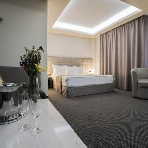 Aviatrans Hotel, Yerevan