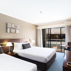 Riverside Hotel South Bank, Brisbane