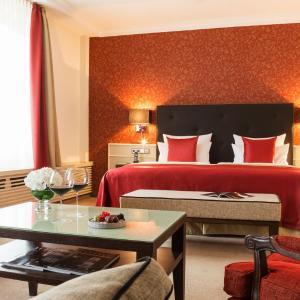 Althoff Hotel am Schlossgarten, Stuttgart