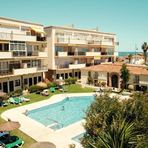 Hotel Los Jazmines, Torremolinos