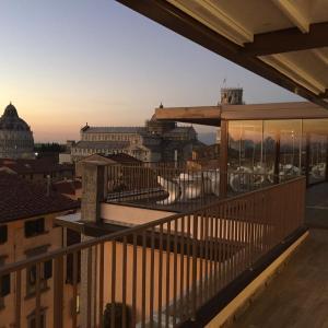Grand Hotel Duomo, Pisa