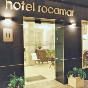 Hotel Roca-Mar, Benidorm
