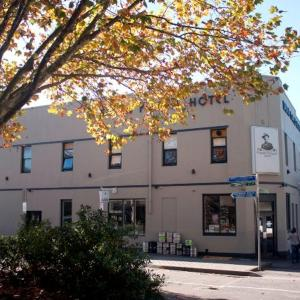 Baden Powell Hotel, Melbourne