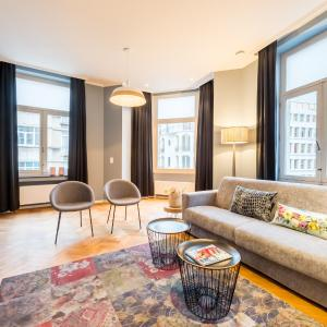 Smartflats Design - Grand-Place, Brussels