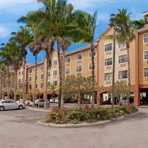 Extended Stay America - Fort Lauderdale - Convention Center , Fort Lauderdale
