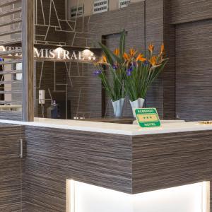 Hotel Mistral, Milan