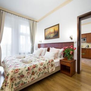 Ventus Rosa Apartments, Kraków
