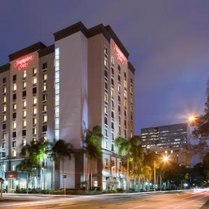 Hampton Inn Ft. Lauderdale /Downtown Las Olas Area, Fort Lauderdale