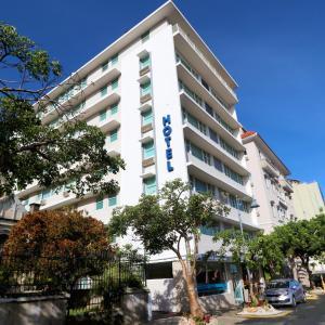 Hotel Miramar, San Juan