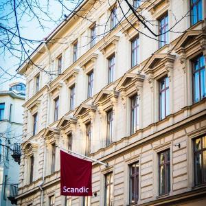 Scandic No 53, Stockholm
