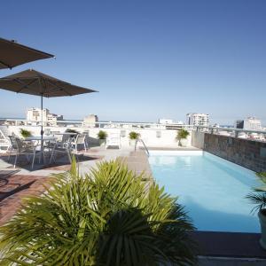 Américas Benidorm Hotel, Rio de Janeiro