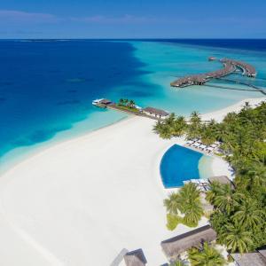 Velassaru Maldives, South Male Atoll