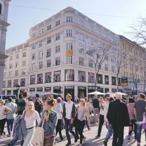 Hotel Haydn, Vienna