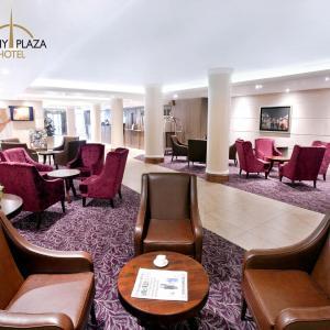 Academy Plaza Hotel, Dublin