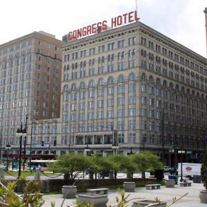 Congress Plaza Hotel Chicago, Chicago