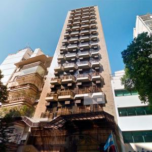 Augusto's Copacabana Hotel, Rio de Janeiro