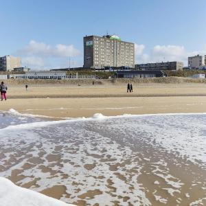 Beachhotel Zandvoort by Center Parcs, Zandvoort