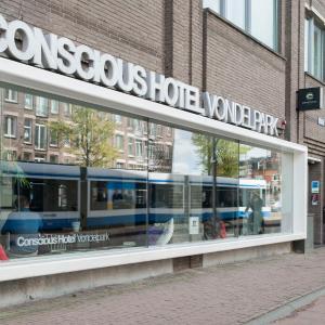 Conscious Hotel Vondelpark, Amsterdam