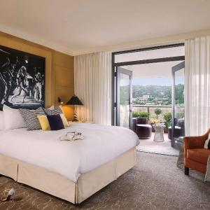 Hotel Sofitel Los Angeles at Beverly Hills, Los Angeles