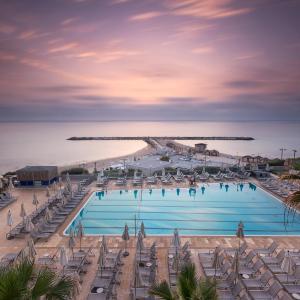 The Vista At Hilton Tel Aviv