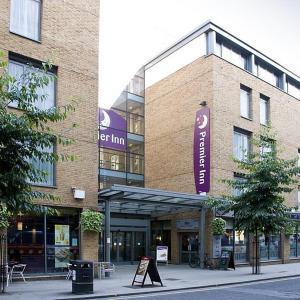 Premier Inn London King's Cross, London