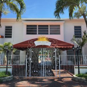 Casa Del Sol Waterfront Resort & Marina, Fort Lauderdale
