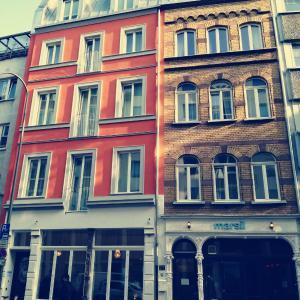 Boutiquehotel Maison Marsil, Cologne