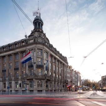 art'otel amsterdam, part of Radisson Hotel Group, Amsterdam
