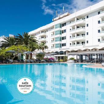 AxelBeach Maspalomas - Apartments and Lounge Club - Adults O, Gran Canaria