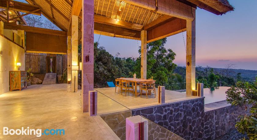 Sanglung Villas Private Pool Indonesia Hotels Lonely Planet
