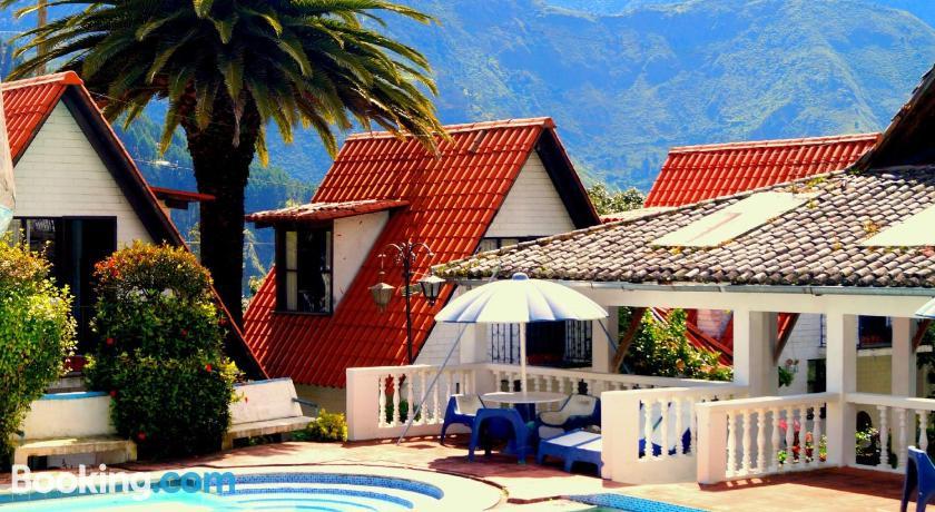 Casa Giralda | Baños, Ecuador - Lonely Planet