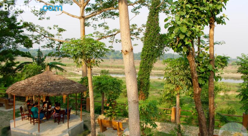 River View Jungle Camp | Chitwan National Park, Nepal