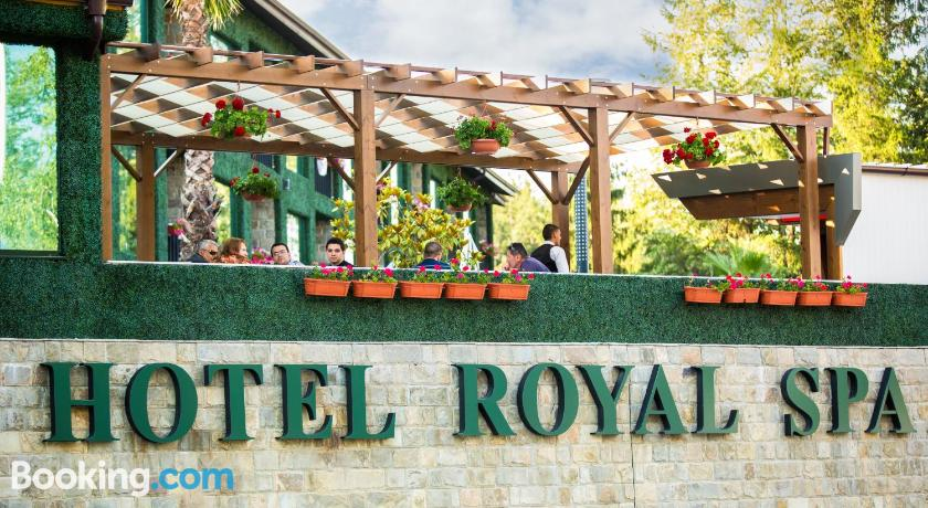 Royal Spa Hotel | Plovdiv & Southern Mountains, Bulgaria - Lonely Planet