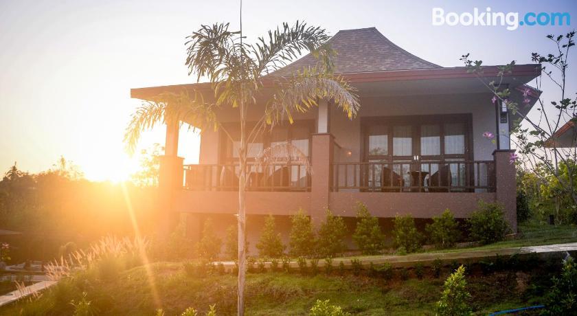 Phu Chom Mork Resort   Sangkhlaburi, Thailand - Lonely Planet