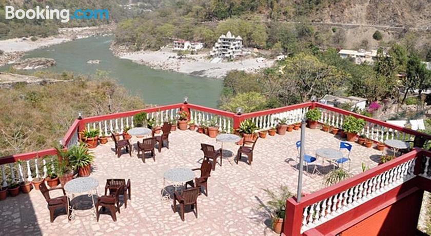 Divine Ganga Cottage | Rishikesh, India - Lonely Planet