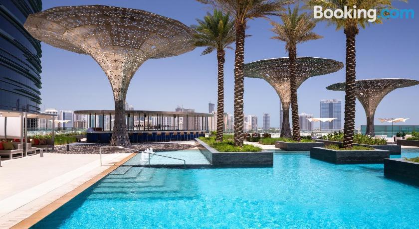 Rosewood Abu Dhabi | Abu Dhabi, United Arab Emirates
