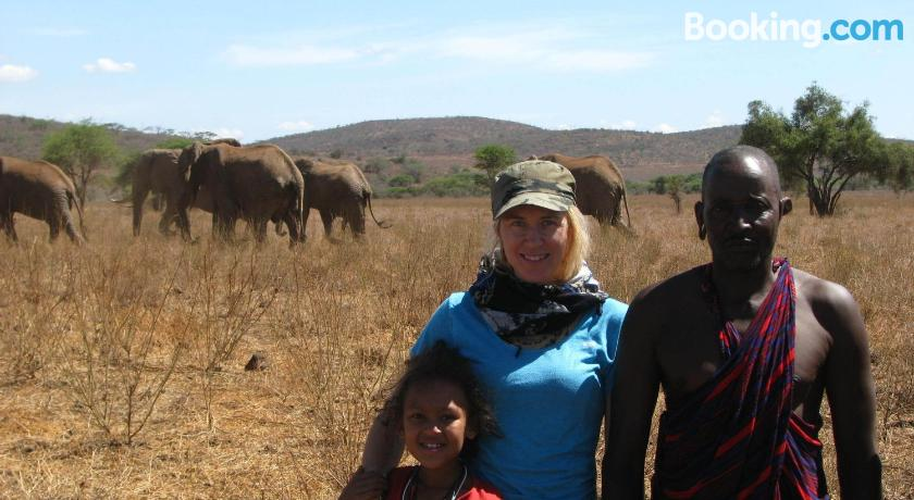 Maasai Simba Camp | Greater Amboseli, Kenya - Lonely Planet
