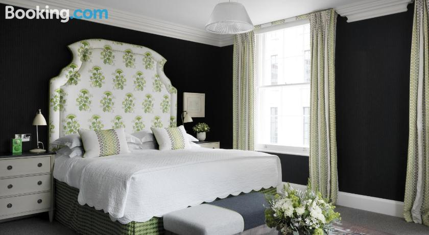 Haymarket Hotel Firmdale Hotels London England Lonely Planet