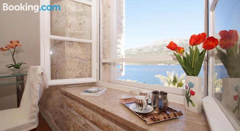Guest House Holiday | Korčula Town, Croatia - Lonely Planet