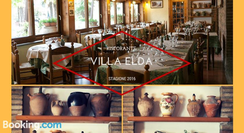 Hotel Villa Elda | Assisi, Italy - Lonely Planet