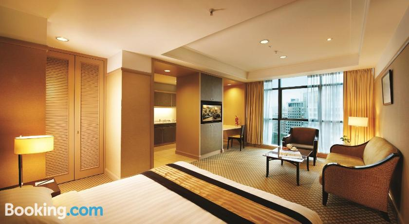 Pacific Regency Hotel Suites | Kuala Lumpur, Malaysia - Lonely Planet