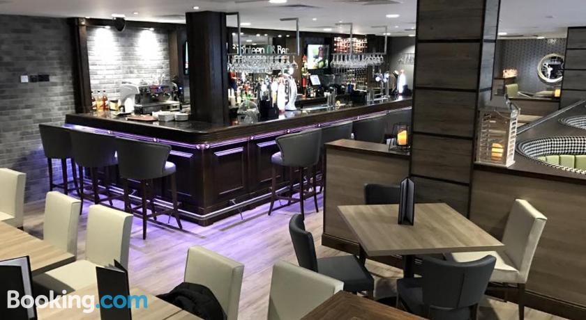 The Tontine Hotel | Greenock & Gourock, Scotland - Lonely Planet