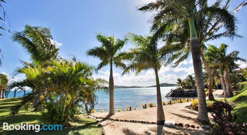 Wananavu Beach Resort | Rakiraki & Around, Fiji - Lonely Planet