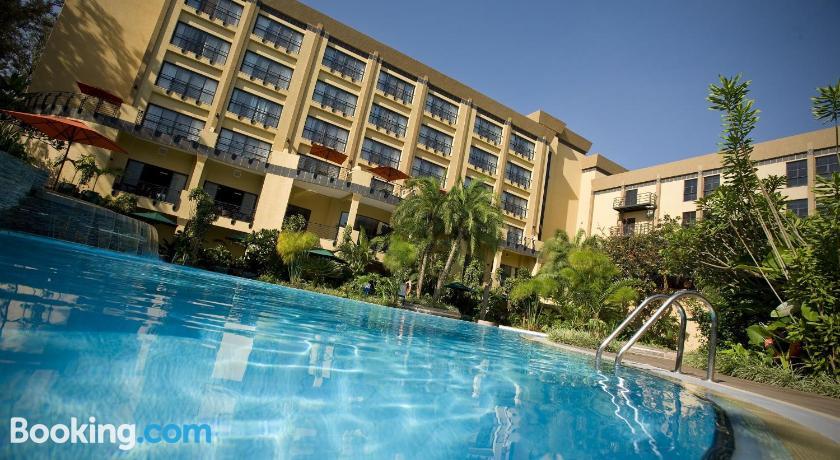 Kigali Serena Hotel | Kigali, Rwanda - Lonely Planet