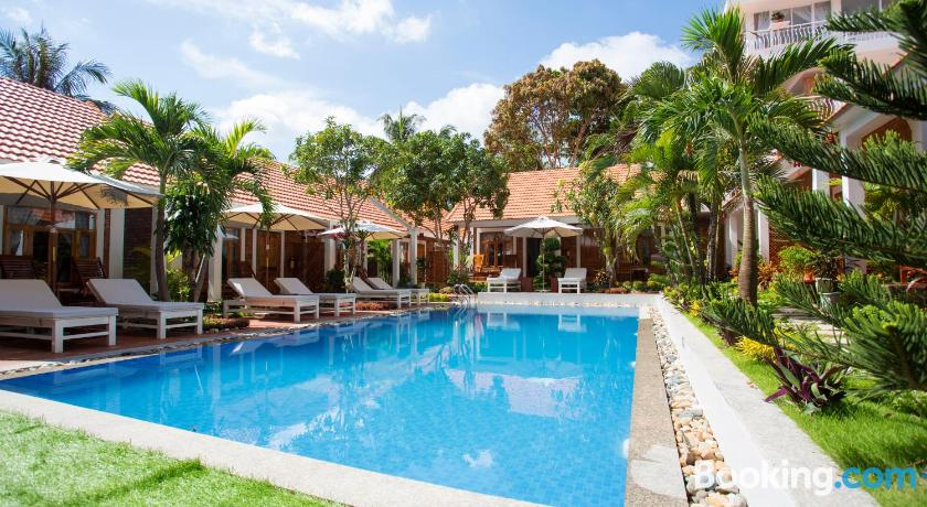 Little Garden Bungalow | Phu Quoc Island, Vietnam - Lonely
